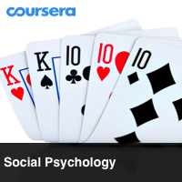 Social psychology course
