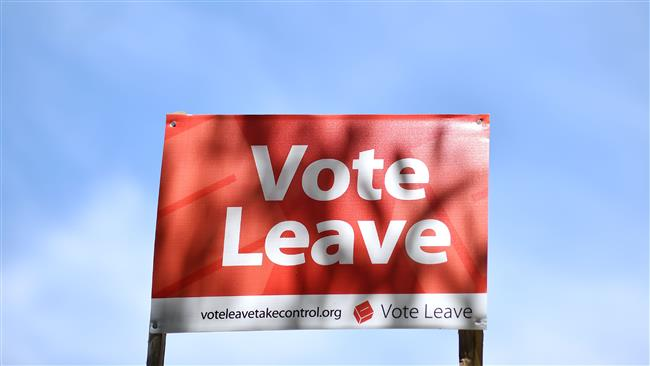 Out of the EU and into the world – why Britain must Vote Leave