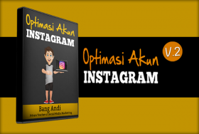 Optimasi Akun Instagram V.2