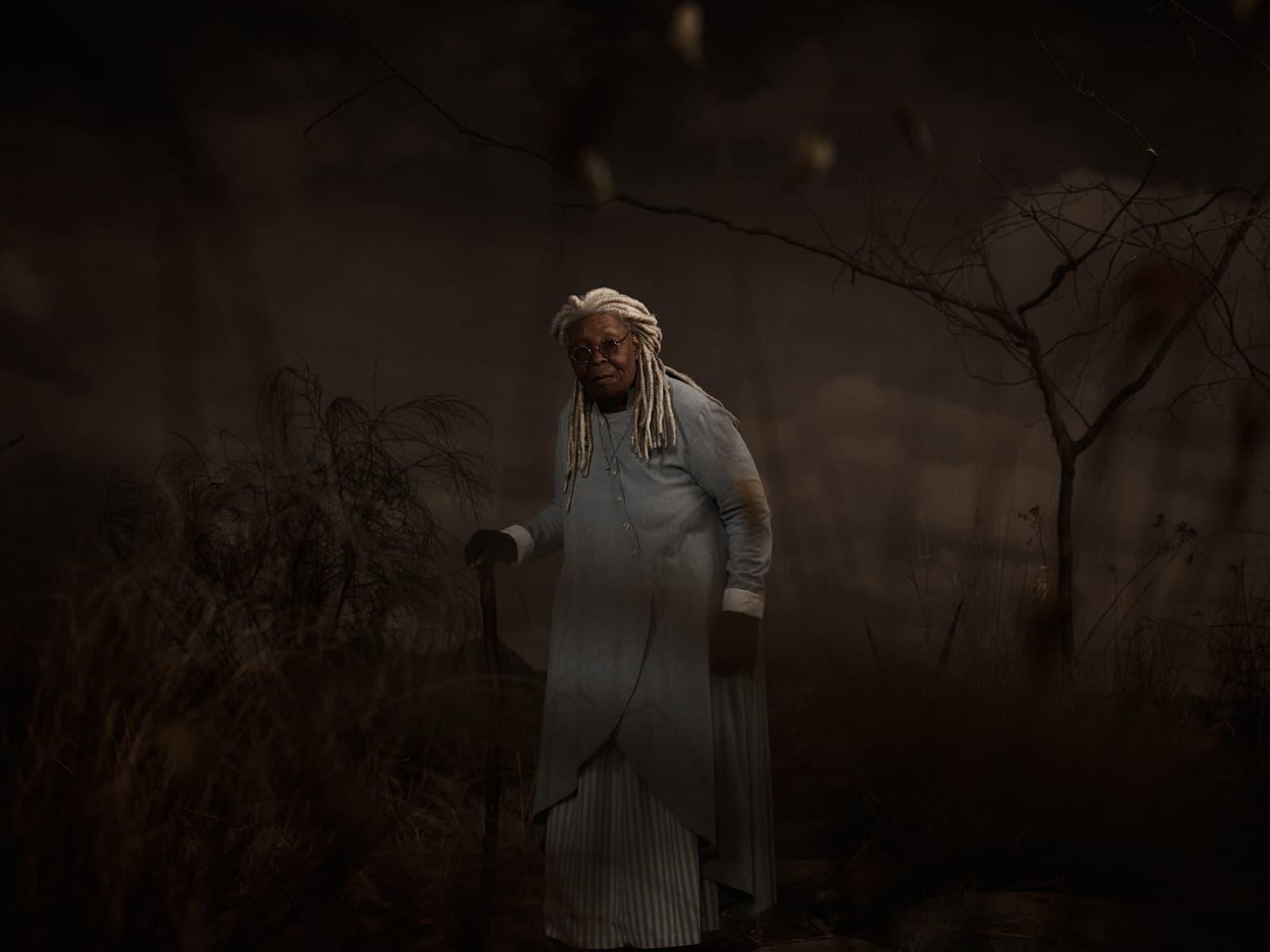 Сериал «Противостояние» по роману Стивена Кинга выйдет в декабре 2020 года - 01