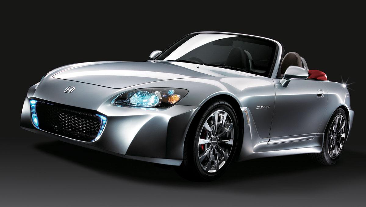 New Cars Models: Honda