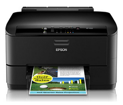 Donwlaod Epson WorkForce Pro WP-4020 Driver - Windows, Mac and Review