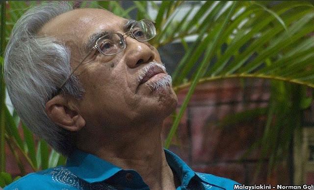 Umno Wajib Tuntut Duit Dan Asetnya Dari A Kadir Jasin