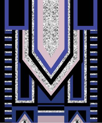 Lavanya-Geometric-Textile-Kaftan 45