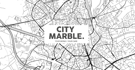 LIFESTYLE | City Marble by Case Company