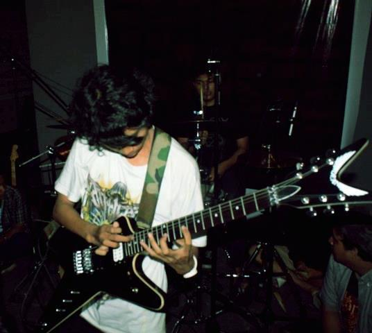 wawancara, gitaris hebat, gitaris metal, tips gitar, tips gitaris, Gitaris Indonesia, Dedek Siregar