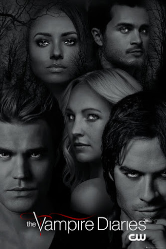 The Vampire Diaries Temporada 8 (HDTV 720p Ingles Subtitulada)