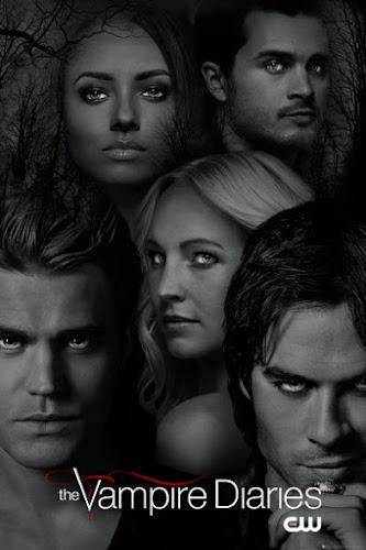 The Vampire Diaries Temporada 8 (HDTV 720p Ingles Subtitulada)