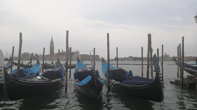 Elveszve Velencében #1 - Aki egyedül van, az attól még nem magányos
