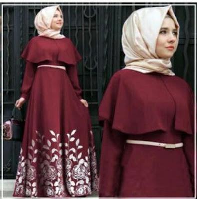 Bahan Hijab