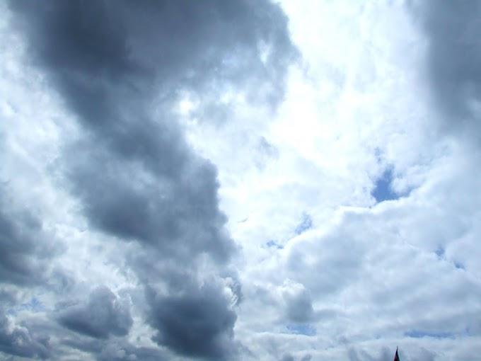 085 #青空 #空 #雲 #風景 #自然