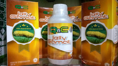 Distributor Resmi QnC Jelly Gamat Di Daerah Yogyakarta