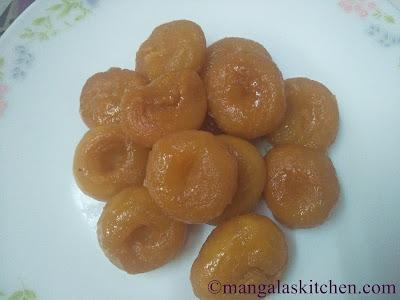 Traditional Badusha Recipe   Balushahi Diwali Sweet Recipe