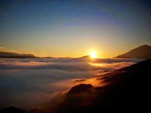 paket wisata bromo sunrise terbaru 2014-2015
