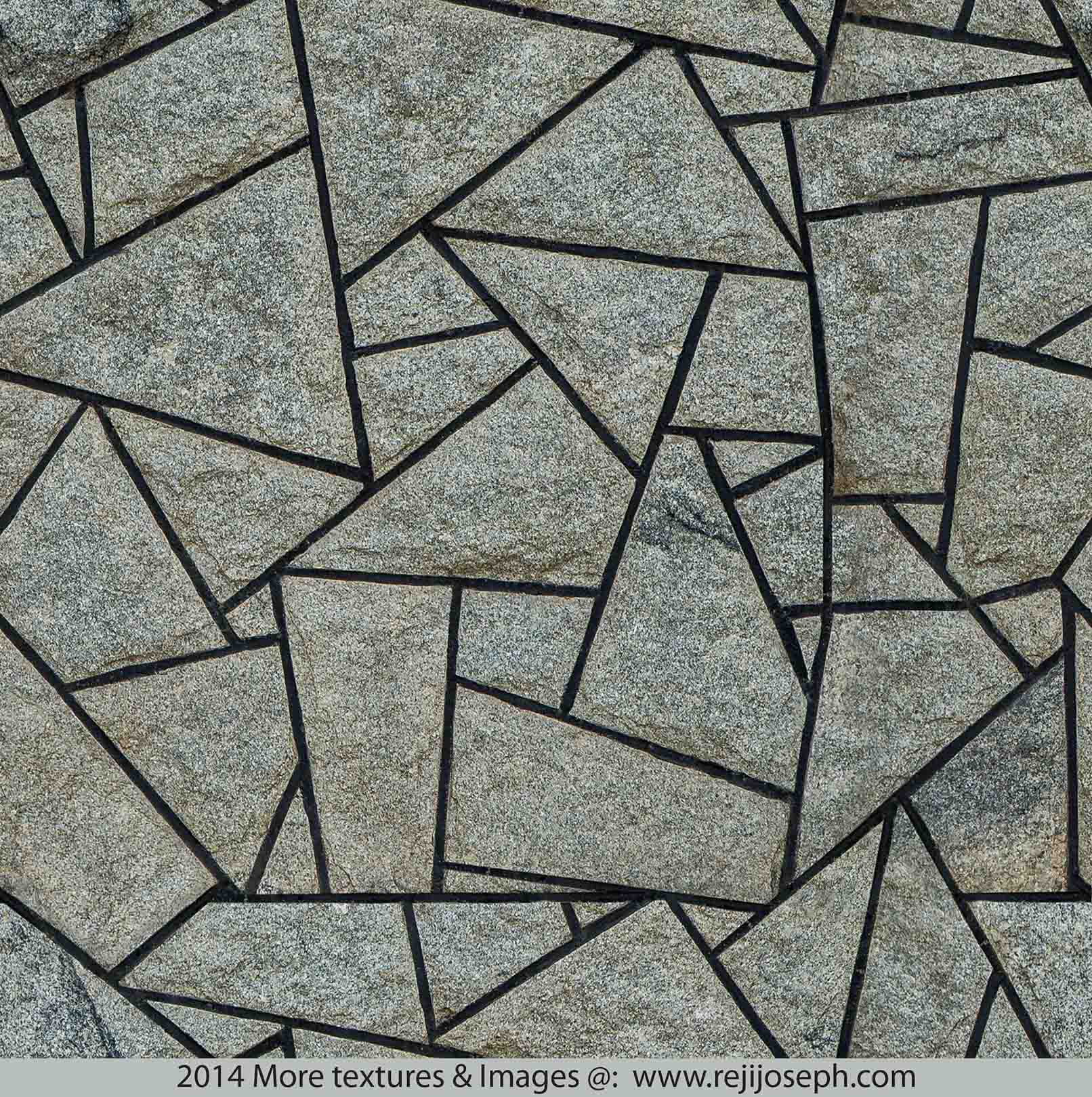 Stone Wall Texture 00010