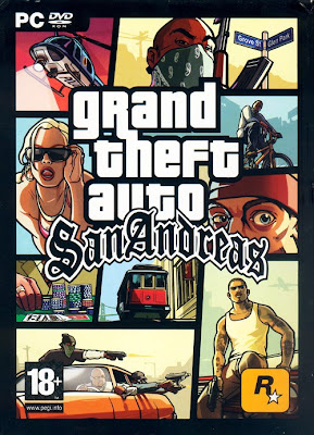 gta san andreas pc rar packupload