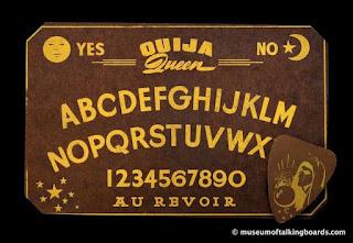 ouija tahtası soruları
