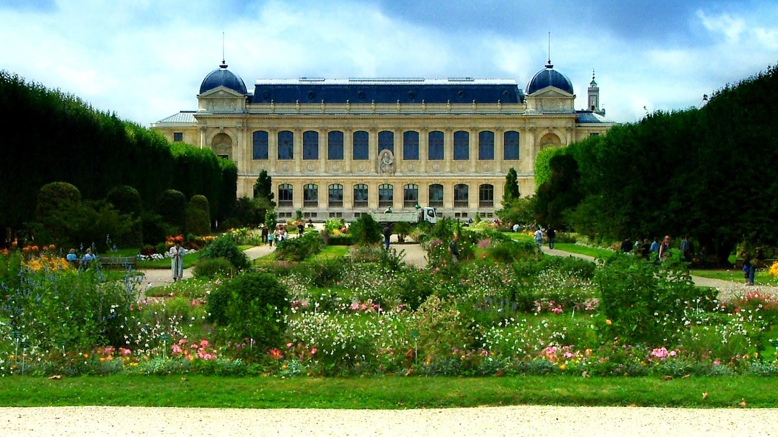 Museus em Paris
