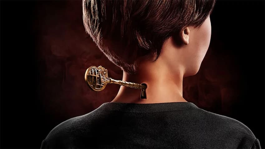 Netflix продлил мистический сериал «Лок и ключ» на третий сезон - ещё до премьеры второго
