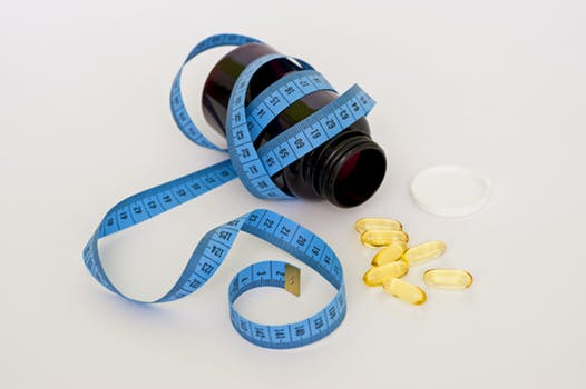 Don't Depend on Weight Loss Supplements To Lose Weight
