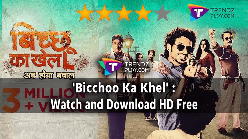 Bichhoo Ka Khel Web Series download online