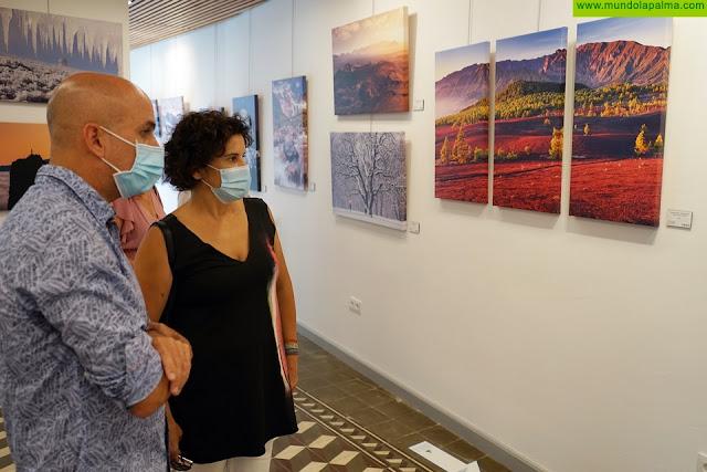 La fotografía de Saúl Santos protagoniza la puesta de largo del 'nuevo' Espacio de Arte O'Daly