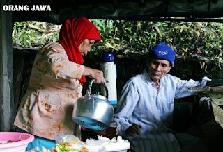Kumpulan Kata - Kata Motivasi Bijak Bahasa Jawa