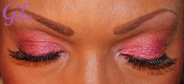 Fun Fierce Fabulous Beauty Over 50 Lookbook Mac Rose