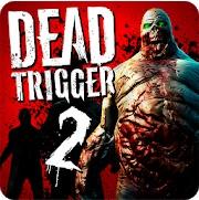 Download Dead Trigger 2 Zombie Shooter Mod Apk+Data V1.5.0