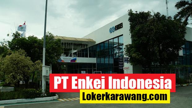 PT. Enkei Indonesia Cikarang