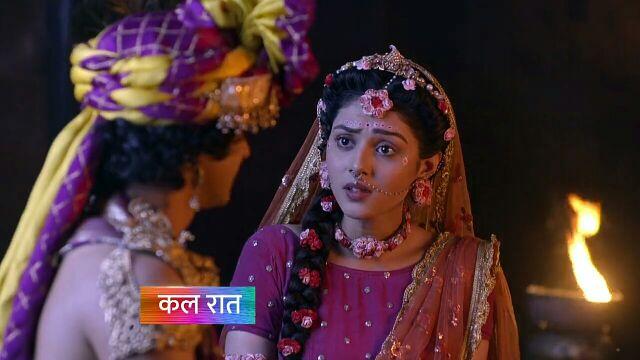 Radha Krishn: Krishna - Arjun Gatha S2 E7  01 Nov full Episode