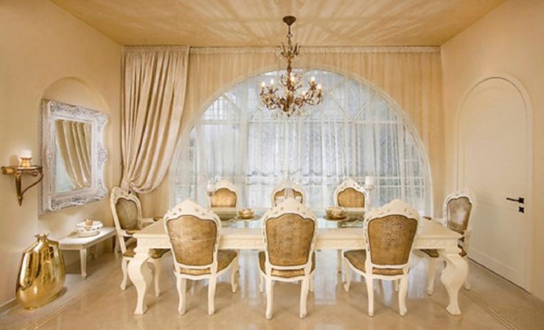 elegant formal dining room furniture - Furniture Design ...