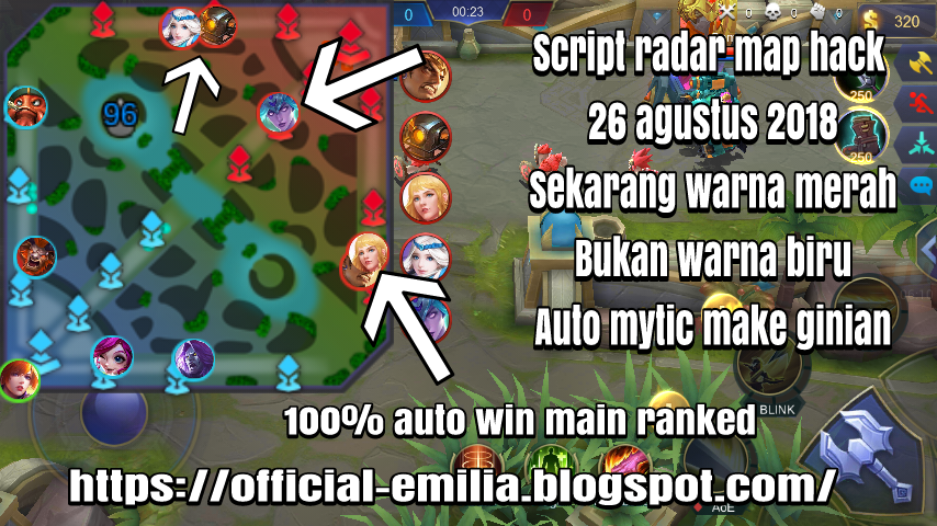 Apk Bot Mobile Legend November 2018