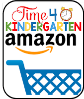 Shop Amazon for kindergarten classroom resources and prodcuts to set-up your classroom with Time4kindergarten.  I have picked items that will help you in your classroom.  Many of these are items I currently use.