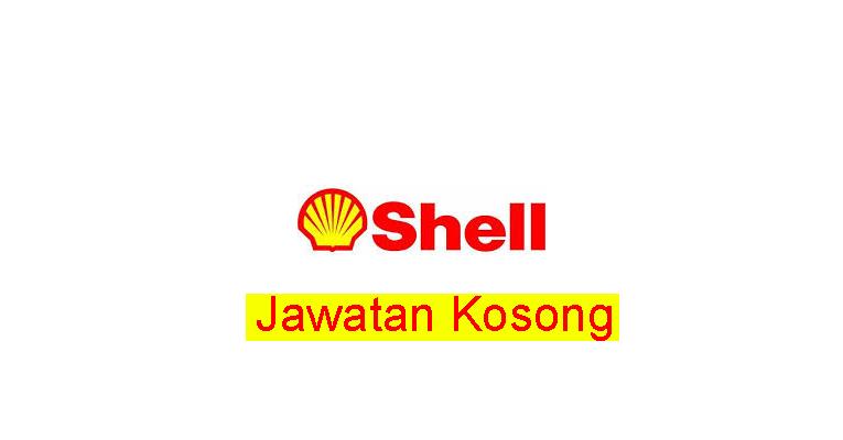 Kekosongan terkini di Shell Business Operations