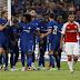 Arsenal Harus Kalah Telak Dari Chelsea Dengan Skor Akhir 3-0