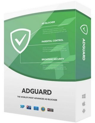 Adguard Premium 7.4.3113 Nightly poster box cover