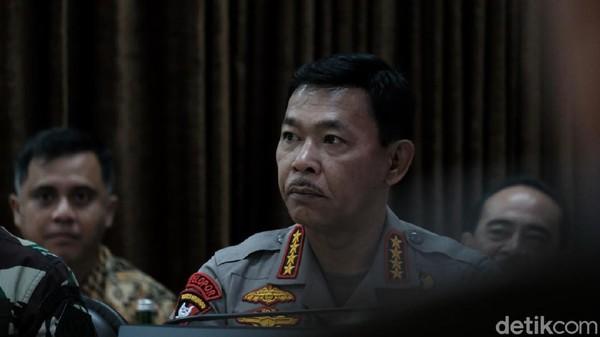 Wanti-wanti Kapolri Usai 6 Anggota FPI Tewas Ditembak Polisi