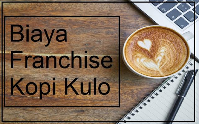 franchise kopi kulo
