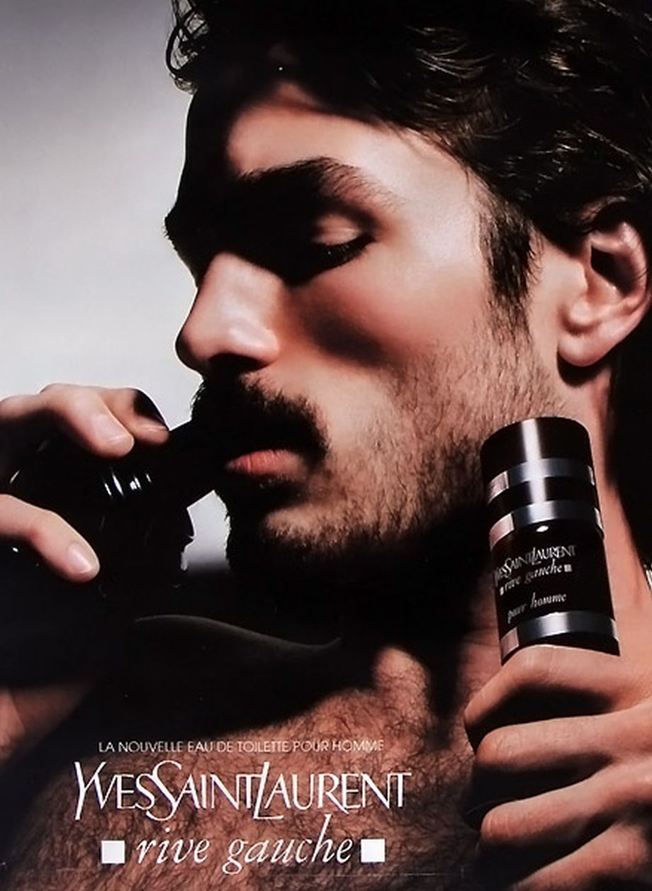 From Pyrgos: Rive Gauche Pour Homme (Yves Saint Laurent)
