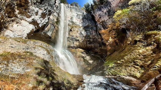 cascate più belle del trentino