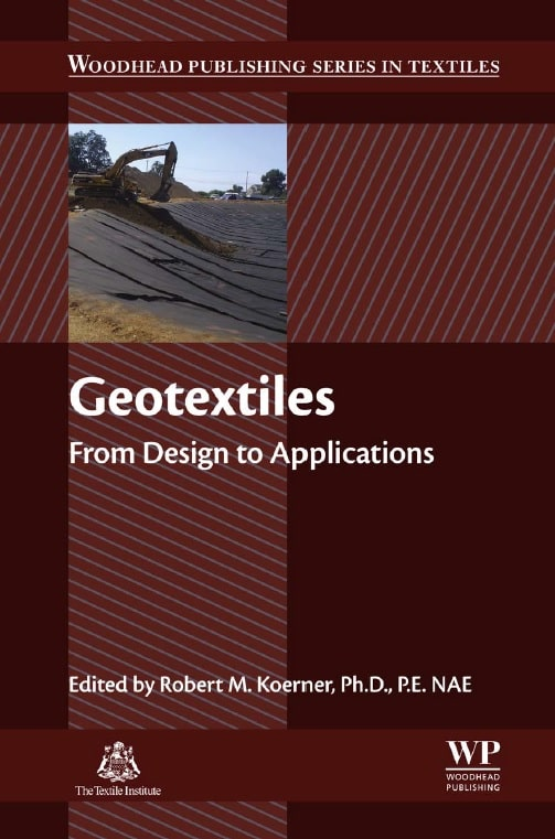 Geotextiles: From Design to Applications