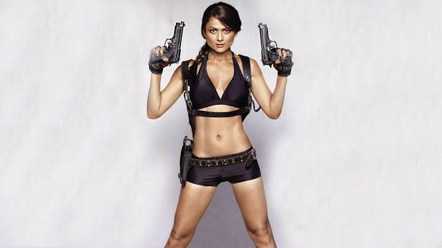 Amrita Arora Latest Hot Unseen Photoshoot Stills Actress Trend