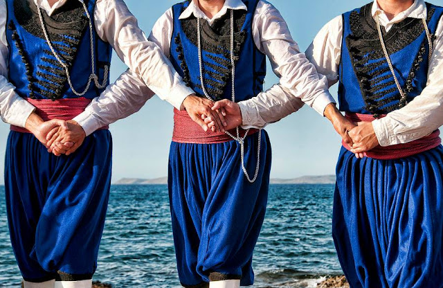 H Μεγάλη Συνάντηση της Κρήτης στην Αργολίδα!