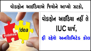 Vodafone Idea gives Jio a blow, not take IUC charge,