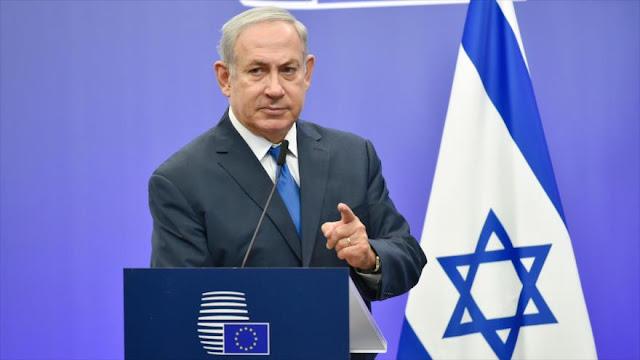 Encuesta: Netanyahu, el líder más odiado en Oriente Medio