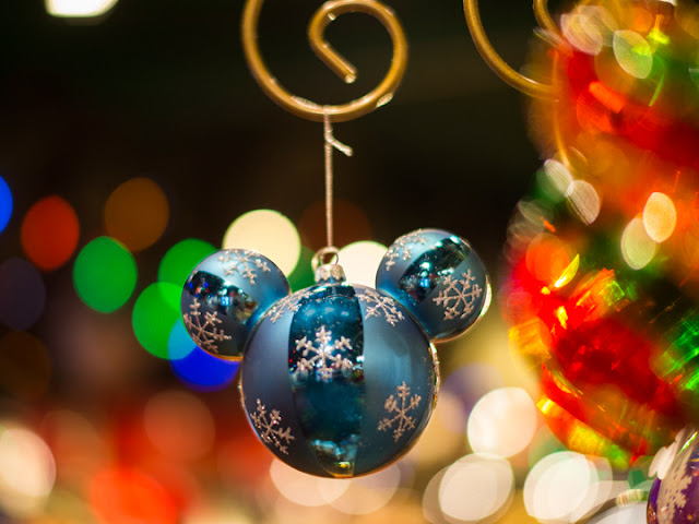 Loja Days of Christmas no Disney Springs em Orlando