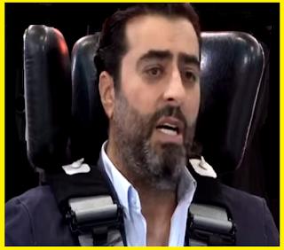 باسم ياخور مع حلقات رامز مجنون رسمى