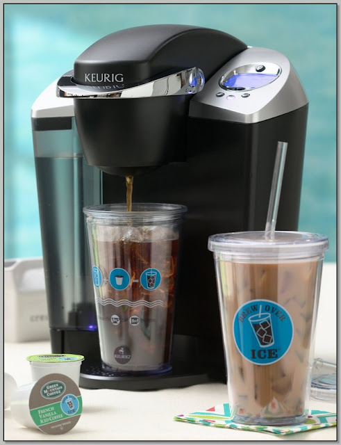 Iced Coffee For K Cups