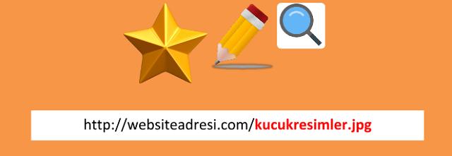 CSS Sprite görsel URL